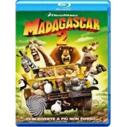 Video Delta Madagascar 2 - Blu-Ray