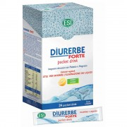 ESI SpA Diurerbe Forte Limone 24 Pocket Drink - Esi (923744953)