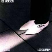 Joe Jackson - Look Sharp (0082839318723) (1 CD)