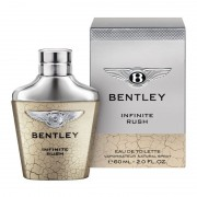 Bentley infinite rush eau de toilette 60 ml