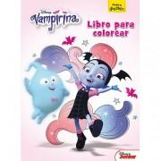 Logista Libros Vampirina - Libro para Colorear