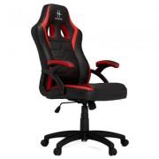 HHGears SM-115 Gaming Chair Black/Red