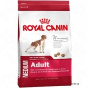Royal Canin Medium Adult Hondenvoer - 15 kg