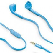Auricolari con microfono Cavo 130Cm Jack 3.5Mm Celly
