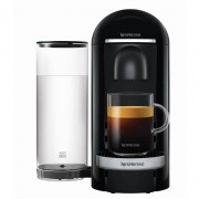Krups XN902840 Nespresso Vertuo Coffee Machine - Black