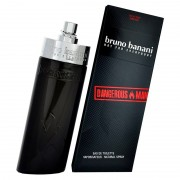 BRUNO BANANI DANGEROUS MAN EDT 50 ML