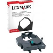 Lexmark nylontape met ReInk-System zwart - OEM: 3070169