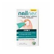 Caneta anti-fungos nas unhas 4g - Nailner