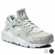 Nike Air Huarache Run RPM Vuxna löparskor - Färg: Silver, Skor Storlek: 38 (EU) - 7 (USA)