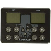Legion Supplies Legion Lifecalc Iconic Skull Standard Life / Score Keeper For Magic The Gathering And Other Games