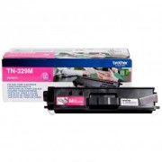 Тонер касета - Brother TN-329M Toner Cartridge Super High Yield - TN329M