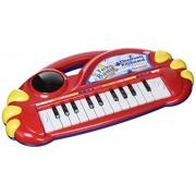 Bontempi 12 2230 22-Key Electronic Keyboard with Flashing Ball
