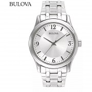 Reloj Bulova Classic 96A000 TIME SQUARE™