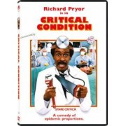 Critical Condition DVD 1987
