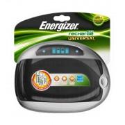 Energizer Batteriladdare universal Energizer AA, AAA. C. D, 9V