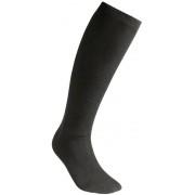 Woolpower Knee-High Socks Liner black 2019 36-39 Ullstrumpor
