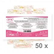 SFM Hospital Products GmbH SFM ® Transfusions Set mit Kunststoffnadel