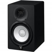 Monitor De Estudio Yamaha HS7 Campo Cercano Biamplificado-Negro
