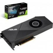 Placa video ASUS Turbo GeForce RTX 2070 SUPER EVO 8GB GDDR6 256-bit