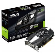 ASUS Phoenix PH-GTX1060-3G NVIDIA GeForce GTX 1060 3GB GDDR5 Graphics Card