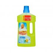 Detergent universal pentru suprafete Mr Proper Lemon 1l