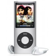 Apple iPod Nano 5th Generation 8GB Silver Refurbished