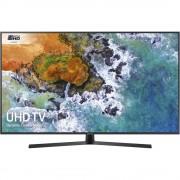 "Samsung UE43NU7400U 43"" Smart HDR 4K UHD Television - Black"