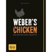 Weber Grillbuch Weber's Chicken - Die besten Grillrezepte