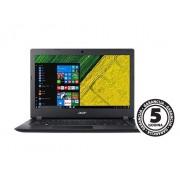 "Laptop Acer Aspire A315 Crni 15.6"",Ryzen QC R5-2500U/4GB/500GB/Radeon Vega 8"