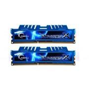 G.SKILL RipjawsX 8GB [2x4GB 2133MHz DDR3 CL9 DIMM]