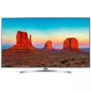 Телевизор LG 43UK6950PLB, 43 инча 4K UltraHD TV, IPS 4K Display 3840 x 2160, DVB-T2/C/S2, Smart webOS 4.0,ThinQ AI, WiFi 802.11ac, 43UK6950PLB
