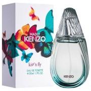Kenzo Madly Kiss N Fly De Kenzo Eau De Toilette Femininoo 50 ml