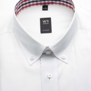 Bărbați cămașă clasică Willsoor Londra 1099