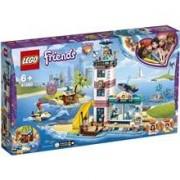 LEGO 41380 LEGO Friends Fyrens Räddningscenter