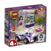 LEGO 41360 - Emmas mobile Tierarztpraxis