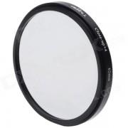 Filtro de lente de camara macro-efecto premium 4X (62mm)