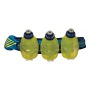Nathan Mercury 3 Bottle Hydration Belt Blue