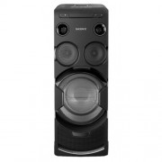Домашна аудио система Sony MHC-V77DW Party System with Bluetooth and Wi-Fi