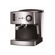 Espressor manual Arielli KM-190 BS 1.8 litri 850W Negru / Argintiu