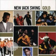 Video Delta V/A - Gold-New Jack Swing - CD