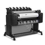 Плотер HP DesignJet T2530 mfp, p/n L2Y25A - Широкоформатен принтер, скенер и копир HP