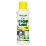 Acid Citric Pur, Heitmann, 500 ml