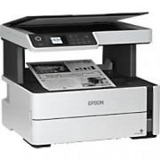 Epson EcoTank ET-M2170 A4 Mono Inkjet 3-in-1 Printer with Wireless Printing