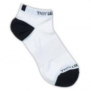 Troy Lee Designs Ace Performance Ankle 2 Pack Branco 45 46 47 48