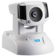 Compro NC500 network camera with PoE , 50 viewing angle , with P