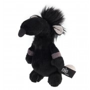 ROCK STAR BABY plüss játék - Rat - Black - 31323