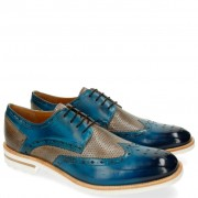 Melvin & Hamilton SALE Eddy 5 Derby schoenen