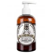 Mr Bear Family Beard Wash Woodland