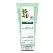 Klorane (Pierre Fabre It. Spa) Klorane Gel Doccia Linfa Di Bamboo 200 Ml