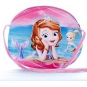 HC Toys LLP Pink Sling Bag